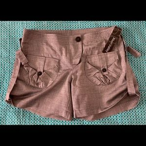 Alvin Valley women's Shorts